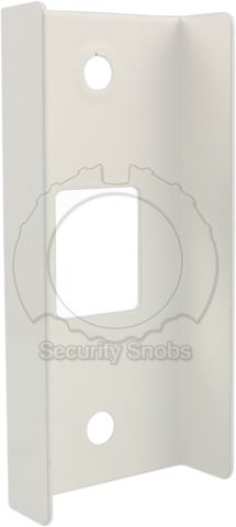 EZA Low Profile Door Shield Rear View