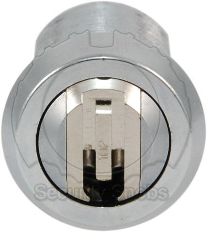 BiLock 1 1/8  Inch Cam Lock Front Face