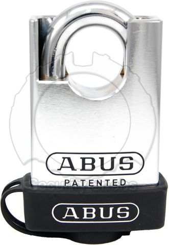 ABUS Dust Cap for 83/55 Installed