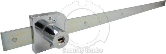 Abloy Protec2 Central Locking Bar Lock