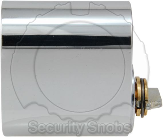 Abloy Scandinavian Oval Side View