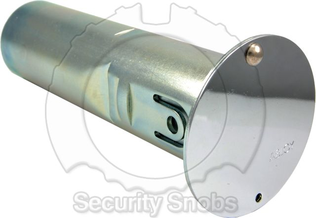 Abloy Key Tube with Dust Cover Closed