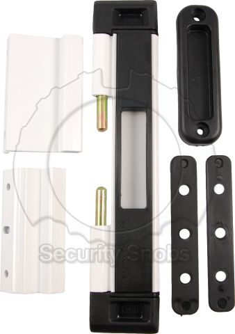 DJA Sliding Door Security Latch Parts