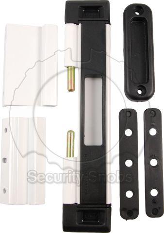 DJA Sliding Door Security Latch Parts