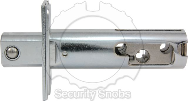 Abloy Deadbolt Expanding Bolt Side View