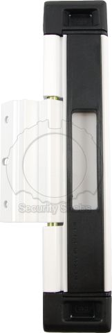 DJA Sliding Door Security Latch Locked