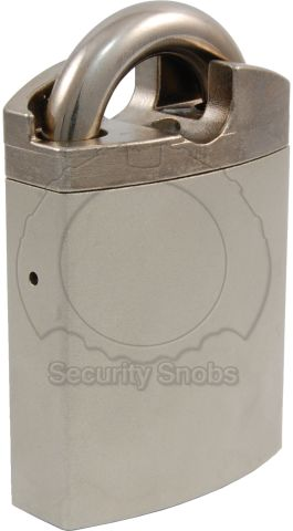 EVVA MCS Shrouded Padlock