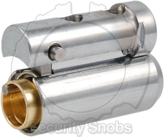 Abloy Schlage I/C Retrofit Cylinder Rear Profile View