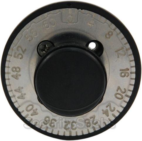RKS Manual Dialer Front View