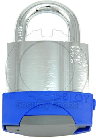 Abloy Dust Cover For PL 330 Padlock
