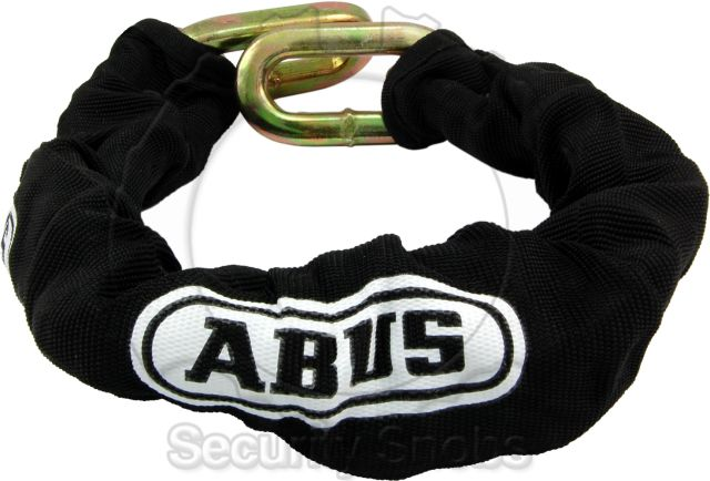 ABUS Hardened Alloy Chain