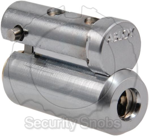 Abloy Protec2 Schlage Interchangeable Core (LFIC) Cylinder