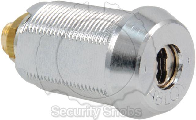 Abloy Protec2 Non Key Retaining Cam Lock