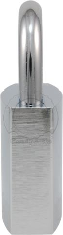 Abloy PL330 Padlock Side View