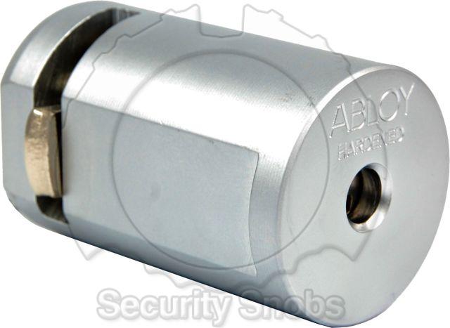 Abloy Key Tube Plug