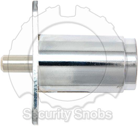 Abloy Wood/Metal Pushlock Locked