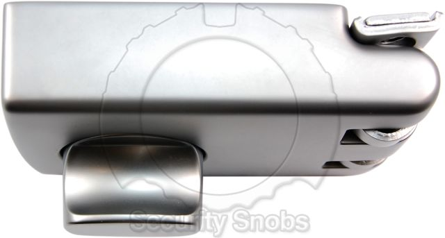 Abloy Jimmy Proof Top View