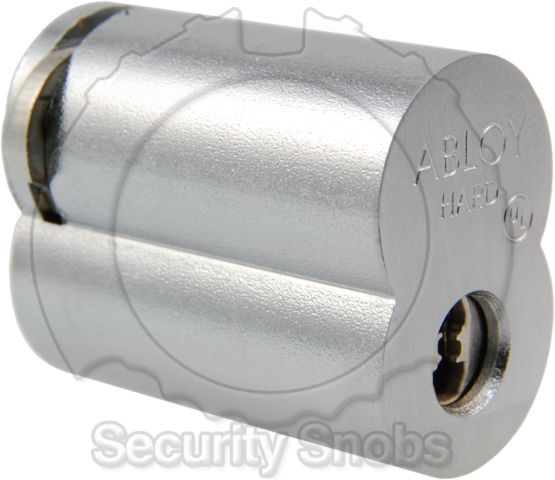 Abloy Protec2 Yale Interchangeable Core Cylinder