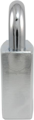 Abloy PL350 Padlock Side View