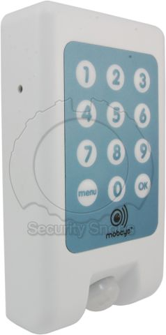 Mobeye Quad Band Portable Alarm Unit