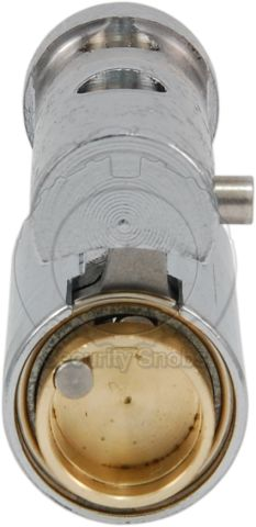 Abloy Schlage I/C Retrofit Cylinder Rear Showing Tail and Change Mechanism