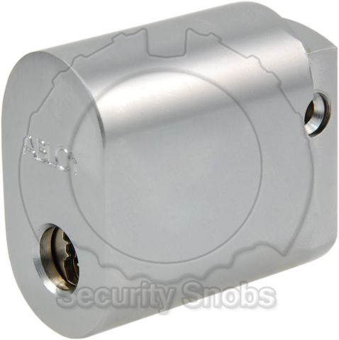 Abloy Protec2 Australian Oval Cylinder
