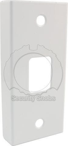 EZA Low Profile Door Shield