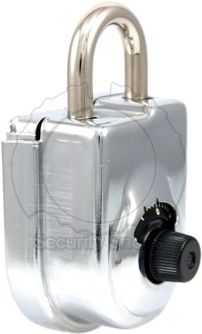Sargent & Greenleaf 8077 High Security Combination Padlock