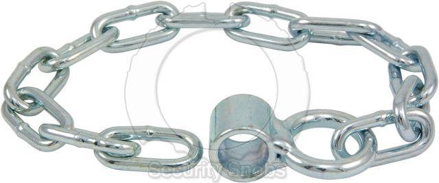 Abloy Padlock PL330 Mount Chain