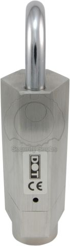 Simons Voss Wireless Extreme Weather Padlock Side View (Standard Version)